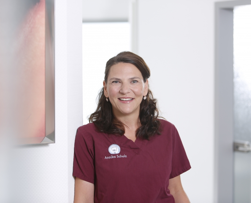 Annika Scholz