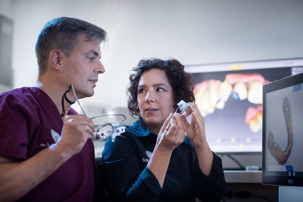 Unsere Experten | Zahnärzte am Papenberg